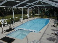 Newport Fiberglass Pool and Spa in Perryville, KY